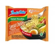 인도미 스페셜 치킨 75G *40개 / INDOMIE SPECIAL CHICKEN 75G * 40EA
